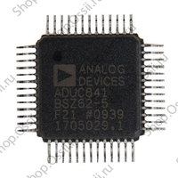 микроконтроллер Analog Devices