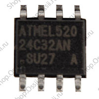 Atmel SO8